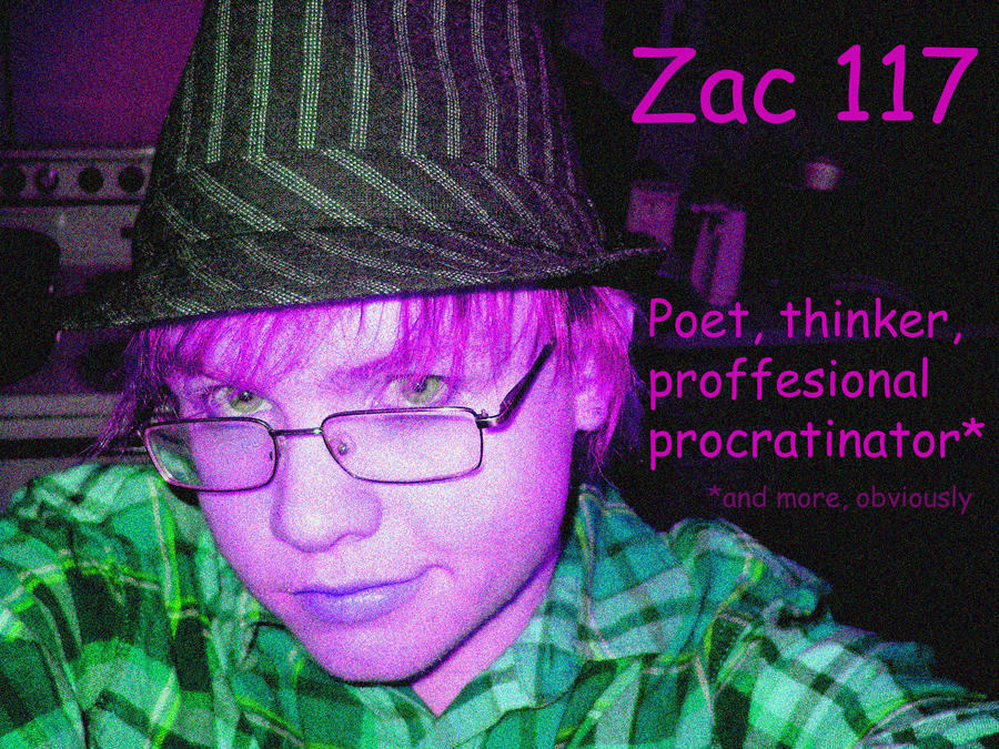 Zac-117's Profile Picture