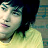 Kyuhyun-ICON by guilianni