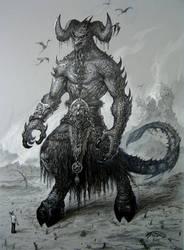 'Barrakkas' named lord by TARGETE