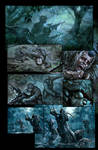 The Rising-preview page 2