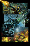 The Rising-Preview page 4