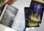Sword of Darrow published book