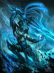 Legends of the Cryptids Art1- Targete