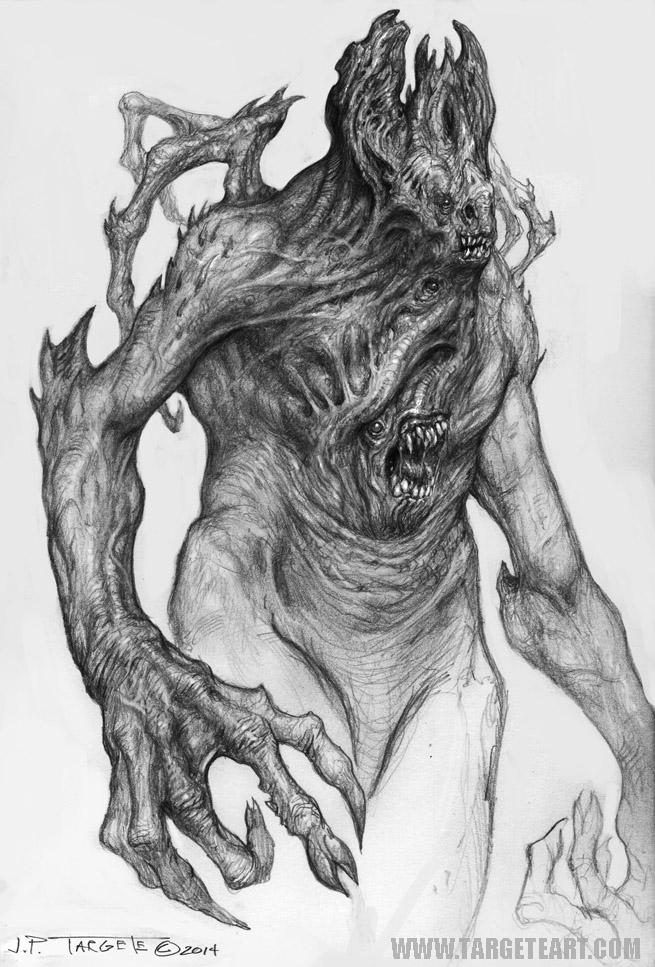 Los demonios by TARGETE