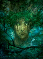DREAD DRAW earth JPTARGETE by TARGETE