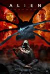 Alien Covenant Poster 01 JP Targete