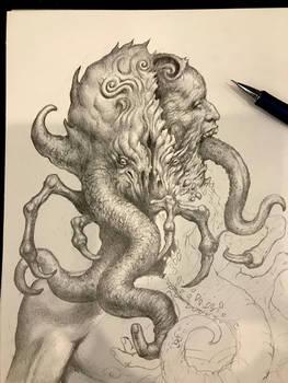 Head Thing