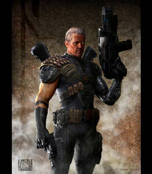 Cable by TARGETE