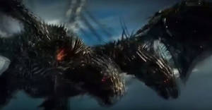 Dragonstorm from transformers 5