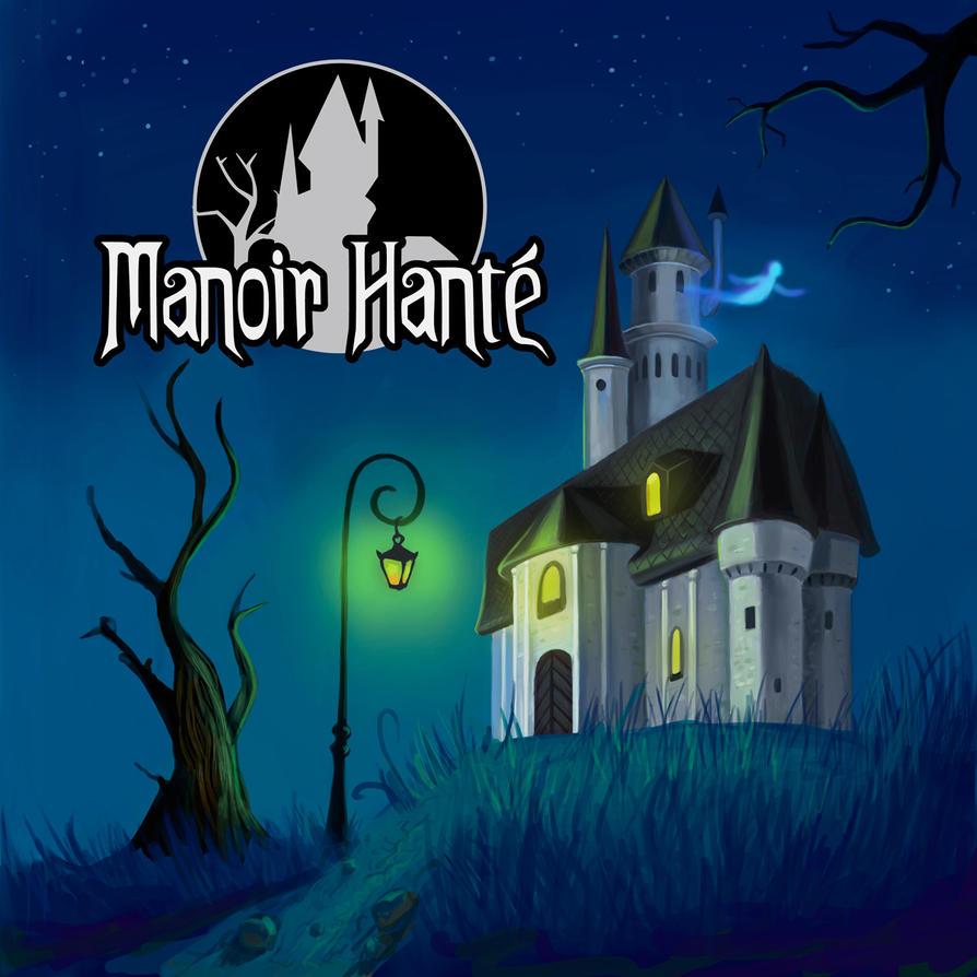 Design for a board game by darkmagou