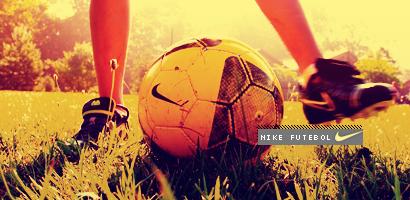 Nike Futebol Brasil by madeinjungle
