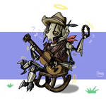American country Grievous