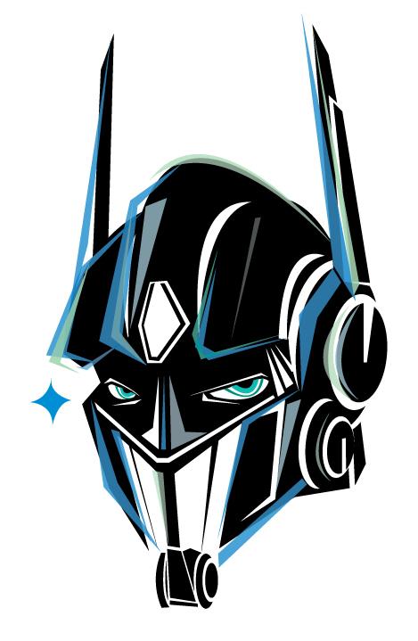 Optimus prime head by zgul-osr1113 on DeviantArt  Optimus prime h...