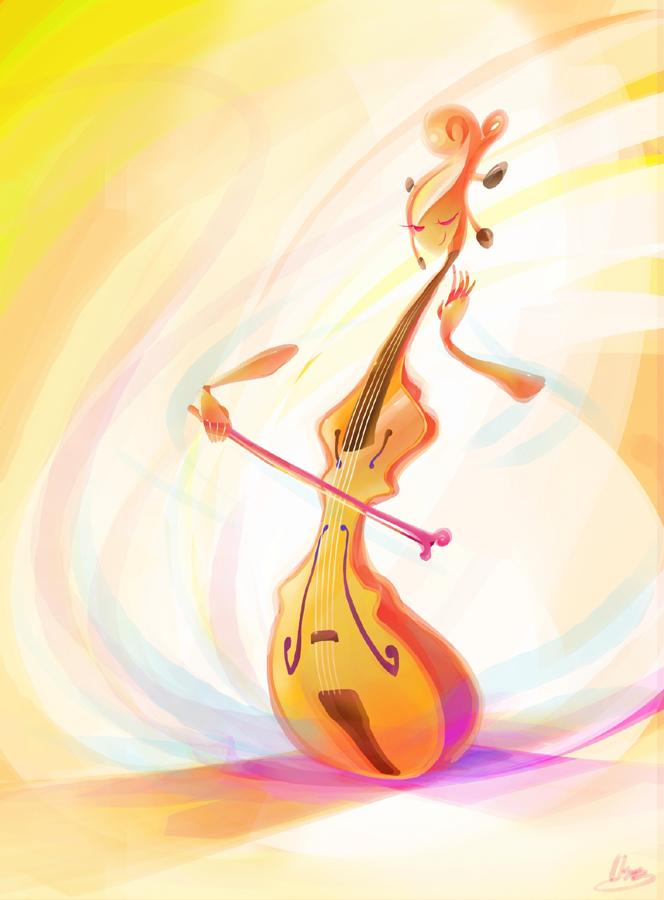 cello wallpaper 1080p