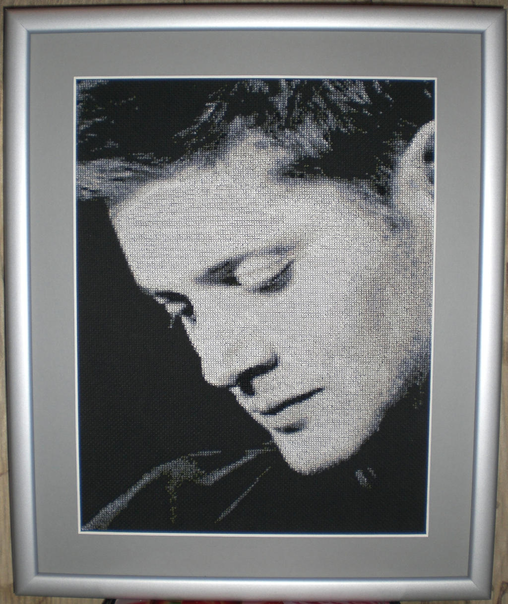 Jensen Ross Ackles by Ola-l