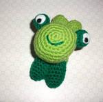 Frogclip
