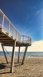 Lido Beach - Fall '15