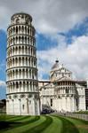Secondi Piatti, The Myth of Pisa