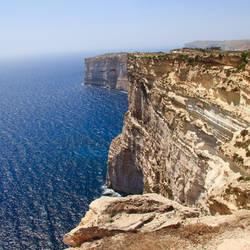 A Coastal Walk in Gozo - Spring 21