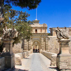 Malta - Greetings from King's Landing - Spring '21