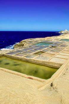 Malta - Pass Me the Salt - Spring '21