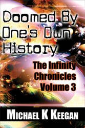 The Infinity Chronicles, Vol-3, Part-2