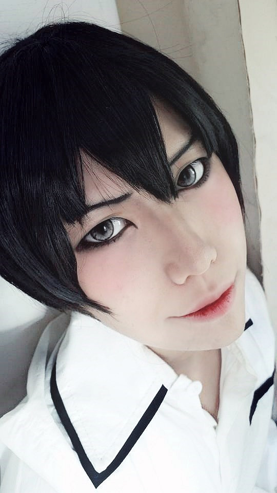 Anime Boy (cosplay) by OTAKUSENPAI09 on DeviantArt