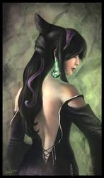 Seductress by Chenzan