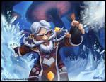 The Ice Baron