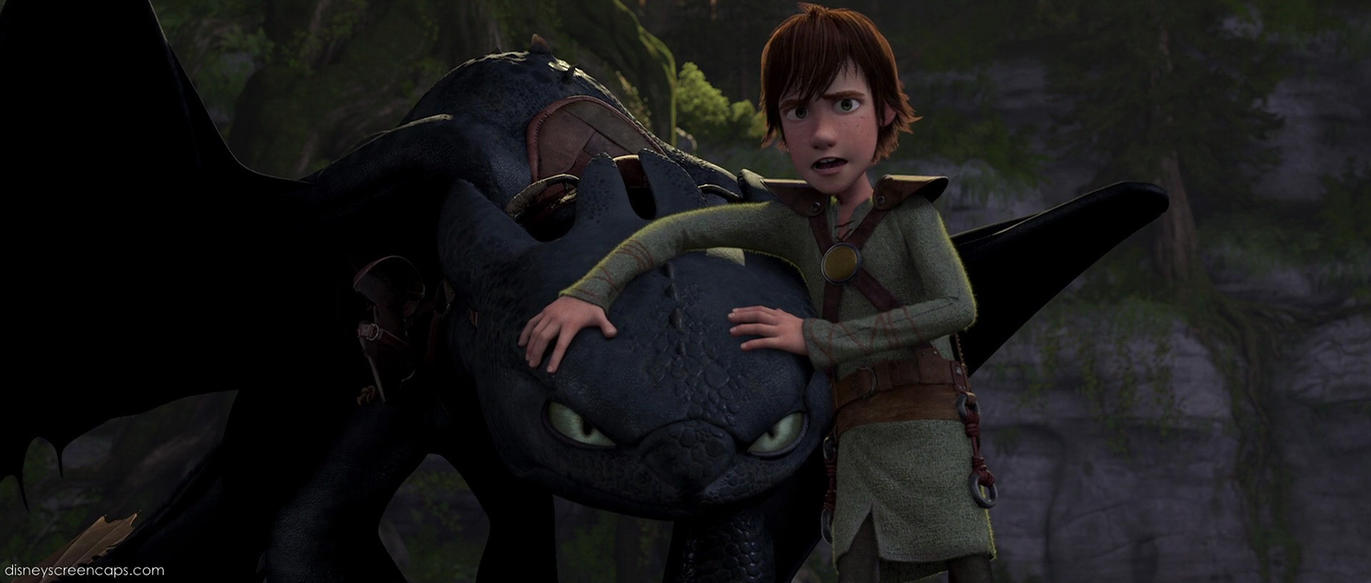 who is the creator of how to train your dragon