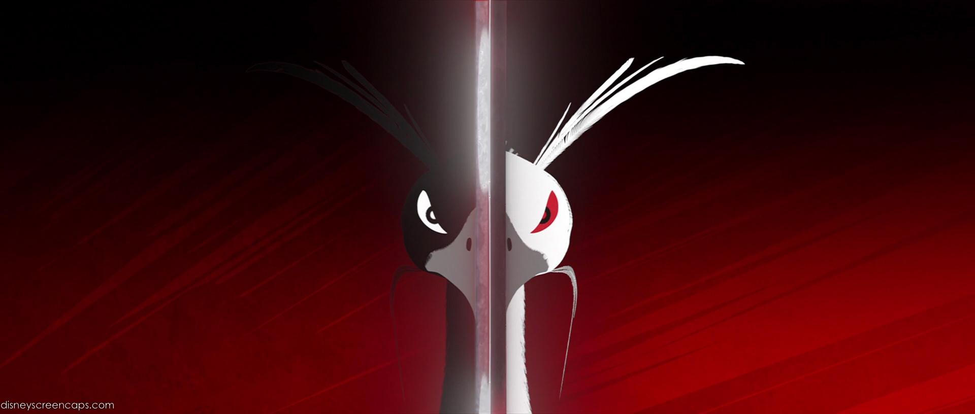 Kung Fu Panda 2 Screencap Lord Shen By Dashiesparkle On Deviantart