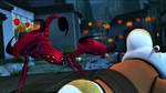 Kung Fu Panda Legends Of Awesomeness - Scorpion by DashieSparkle