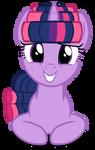 Vector #3 - Twilight Sparkle