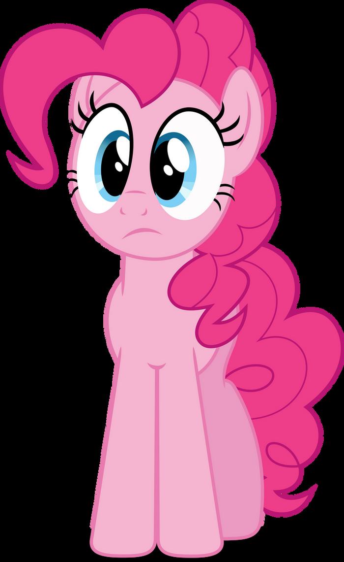 Vector 13 Pinkie Pie By Dashiesparkle On Deviantart