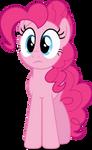 Vector #13 - Pinkie Pie