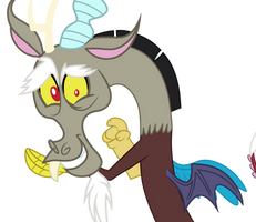 Vector #27 - Discord by DashieSparkle