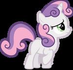 Vector #56 - Sweetie Belle