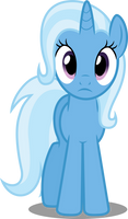 Vector #69 - Trixie #3 by DashieSparkle