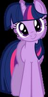 Vector #73 - Twilight Sparkle #7