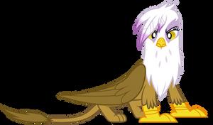 Vector #96 - Gilda