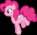 Vector #97 - Pinkie Pie #4