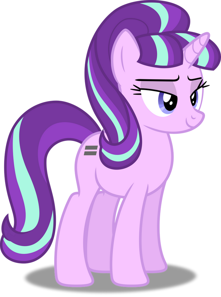 Vector #115 - Starlight Glimmer by DashieSparkle on DeviantArt