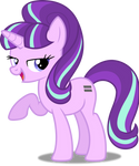 Vector #123 - Starlight Glimmer #2