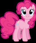 Vector #138 - Pinkie Pie #9
