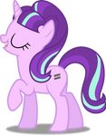Vector #145 - Starlight Glimmer #3