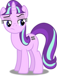 Vector #149 - Starlight Glimmer #4