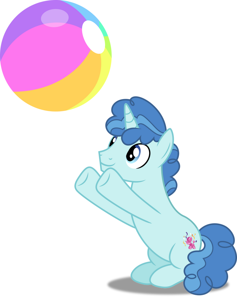 Vector #150 - Party Favor #3 by DashieSparkle
