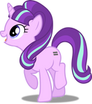 Vector #151 - Starlight Glimmer #5