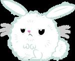 Vector #153 - Angel Bunny