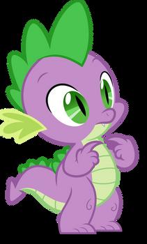 Vector #166 - Spike #6